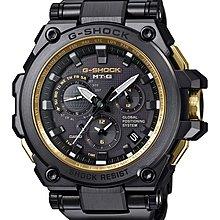 佐敦門市 現貨 100% 全新 Casio G-Shock MT-G MTG-G1000GB-1A 一年保養