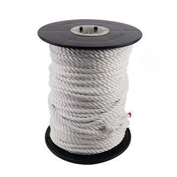 【TRENY直營】台灣製造 特多尼龍繩3分白色1尺(300尺/捲) PE繩 尼龍繩 安全 居家 繩子 3616