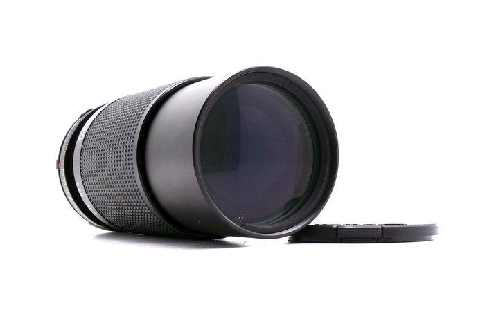 【台中青蘋果】Tamron 70-210mm f3.8-4 46A for Nikon 二手 鏡頭 #26552