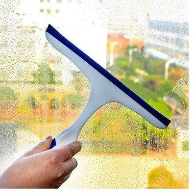 =寵喵百貨= 軟膠玻璃刮刀 鏡面清潔刮...