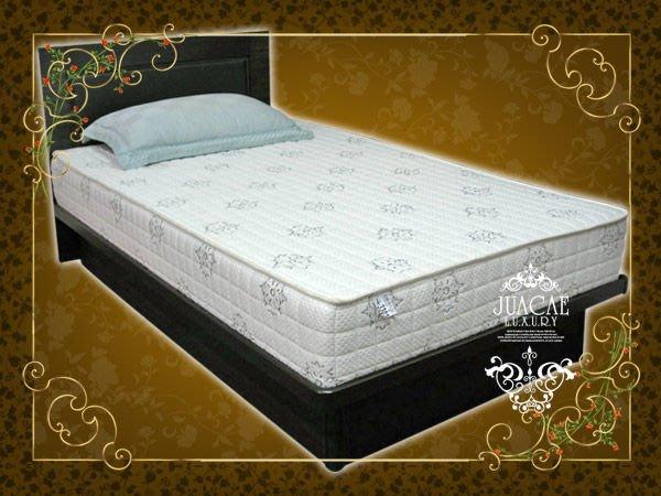 ※專業睡眠館※雙人~高密度感溫記憶20CM全矽膠床墊[採用日本原裝三井原料] 各尺寸皆有可訂製