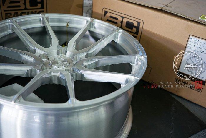 """BC EH-172 Wheels 單片鍛造客製化 依各車款規格訂製 精緻鋁圈19""""/20"""" 歡迎詢問 / 制動改"""