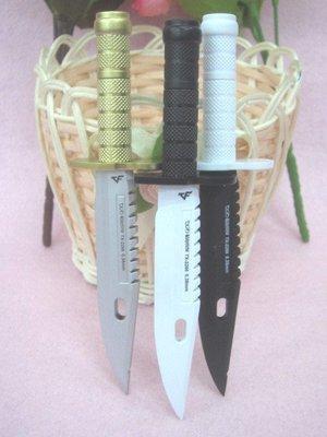 特價 刀形造型筆 文具