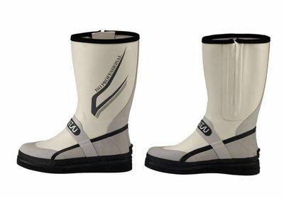 漾釣具~ HARIMITSU 泉宏 最新磯釣防滑鞋 S-1800 長筒毛氈釘鞋 免運唷~25~29號 (內附鞋墊)