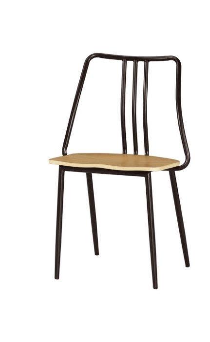 【DH】商品編號G1025-12商品名稱絲妮尤餐椅(圖一)居家/休閒/工商/營業,多功能使用。主要地區免運費