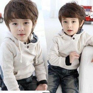 水媚兒假髮E-3♥新款兒童假髮 清爽短髮 ♥ 現貨或預購