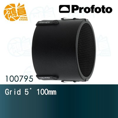 【鴻昌】Profoto Grid 5° 100mm 5° 蜂巢 蜂巢罩 蜂巢網 100795 佑晟公司貨