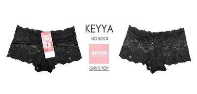 【KEYYA】NO.5001【中腰】超優質女性蕾絲內褲