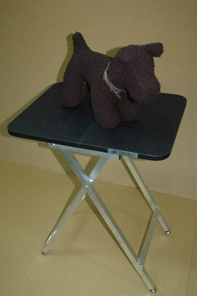 美國專業品牌『Kim Laube 樂比』寵物美容桌~防滑桌面~攜帶輕巧型 5 秒安裝收納~大特價_刷卡!