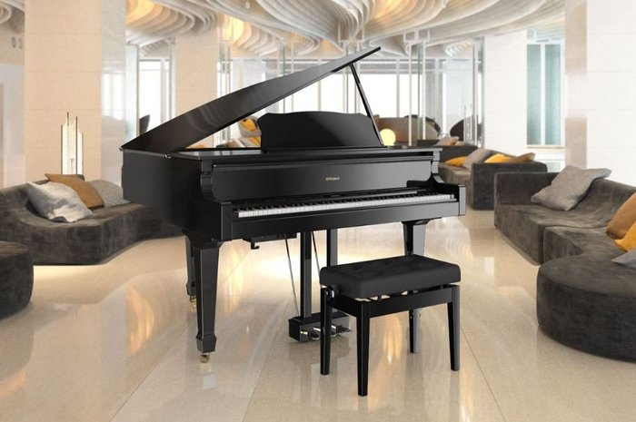 【金聲樂器】Roland GP-609 數位平台鋼琴  分期0利率 GP609