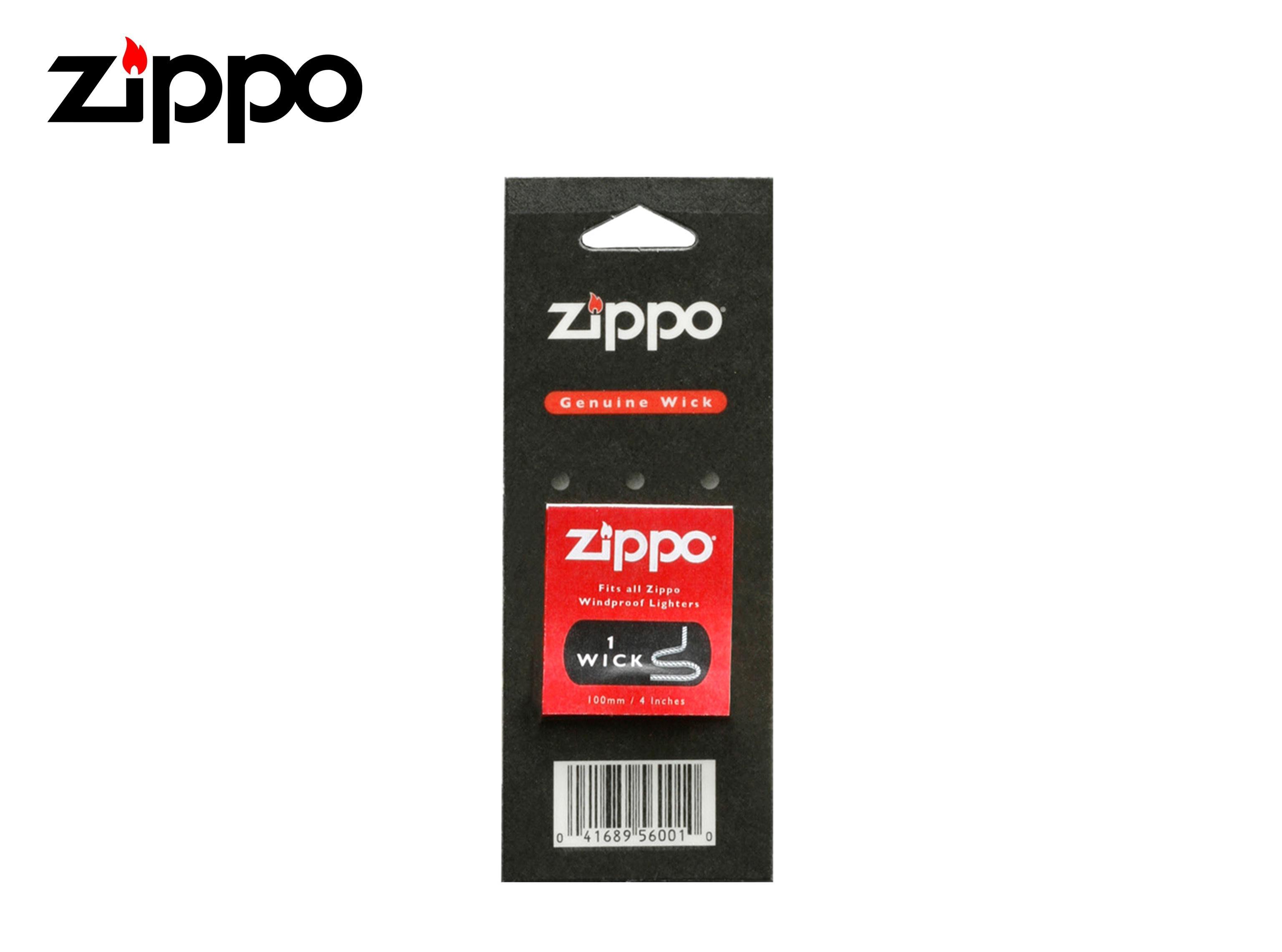 【寧寧精品】Zippo 原廠正式授權經銷商 台中30年打火機專賣店 Zippo棉芯 滿$1000=免運費*4408-1