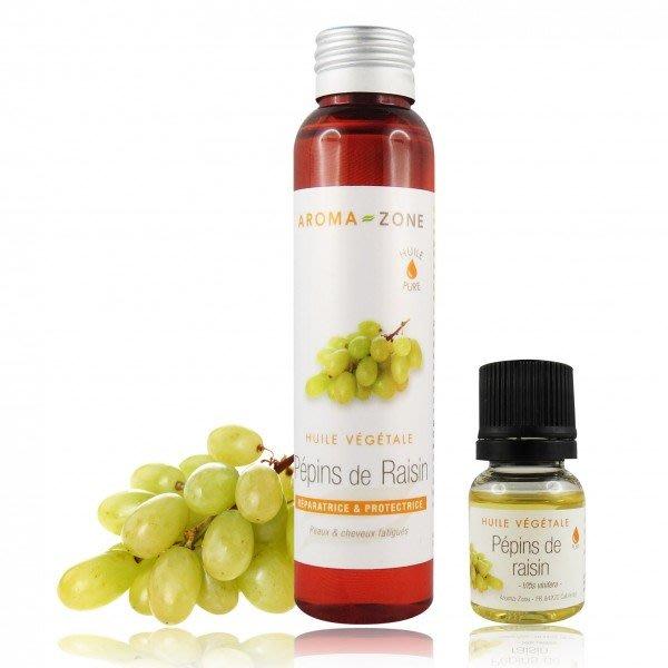 葡萄籽油100ml / 法國Aroma-Zone