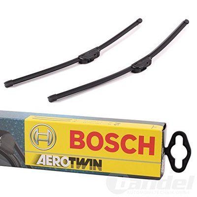 ☆光速改裝精品☆BOSCH A863S Golf 7 代 專用軟骨雨刷