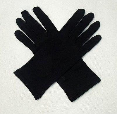 ☆孟之坊婚禮精品舘☆黑色手套.表演黑色手套.剪綵手套.結婚用品.婚禮小物