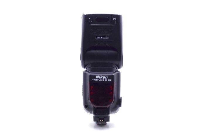 【台中青蘋果】Nikon Speedlight SB-910 SB910 二手 閃光燈 公司貨 #20229