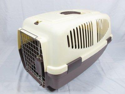 *優比寵物*時尚義大利(L款)C615運輸籠/飛機籠/提籠/手提籠/寵物籠/外出籠-優惠價--