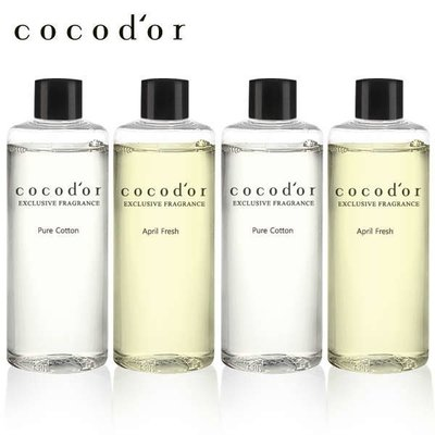 **幸福泉** cocodor【R3644】香氛擴香瓶 200ml (補充瓶).特惠價$115