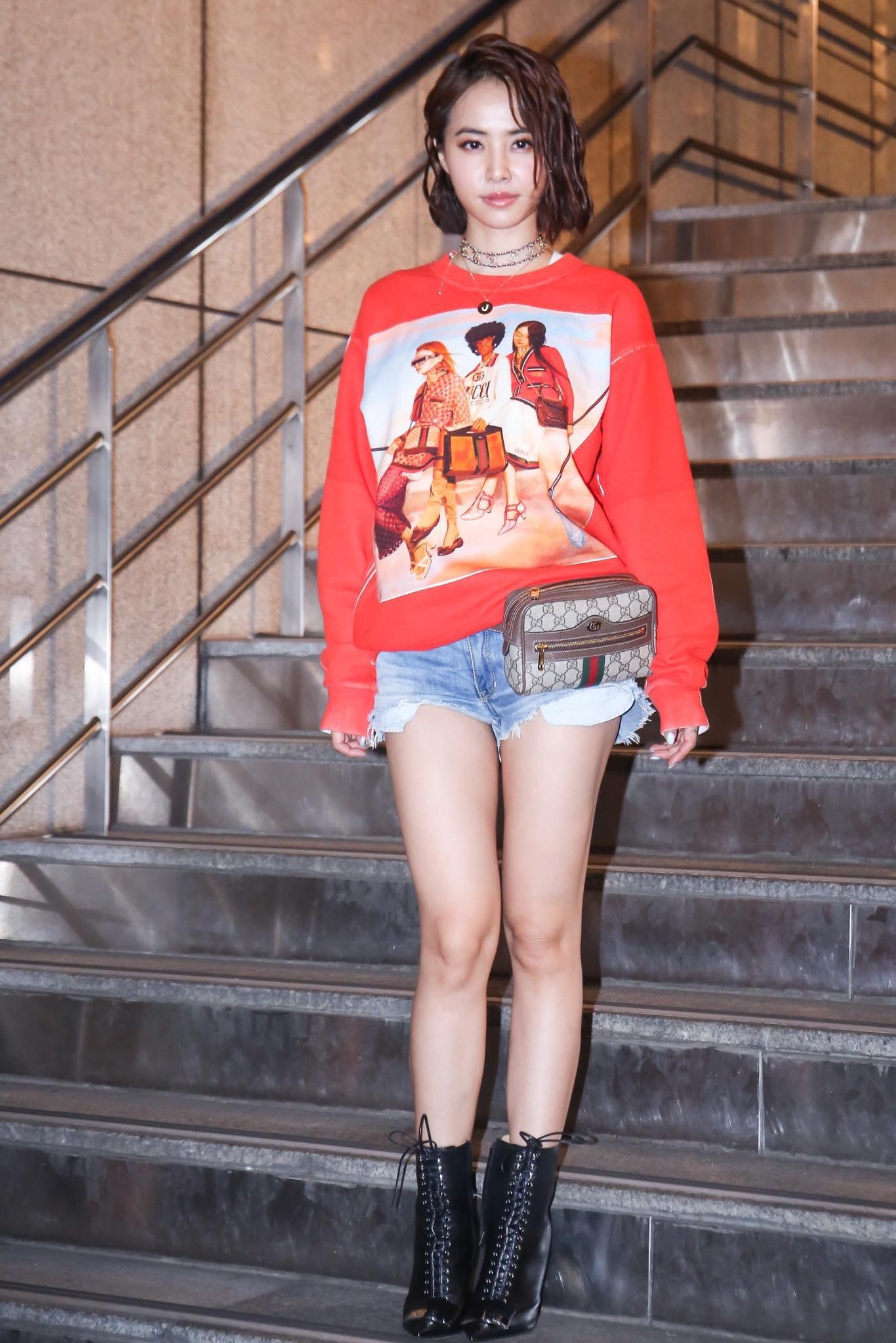 【代購】Gucci Ophidia GG Supreme 小型 腰包