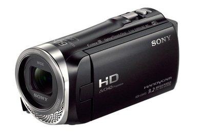 永和 SONY HDR-CX450 數位攝影機 攜碼 台灣1399 帳單免預繳 門號價1元 台灣公司貨