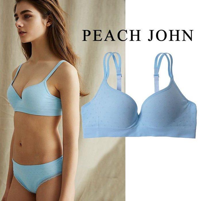 Work Bra Peach John 運動抗菌除臭機能 繽紛點點糖果色 水玉 粉彩 內衣 LUCI代購 1014583