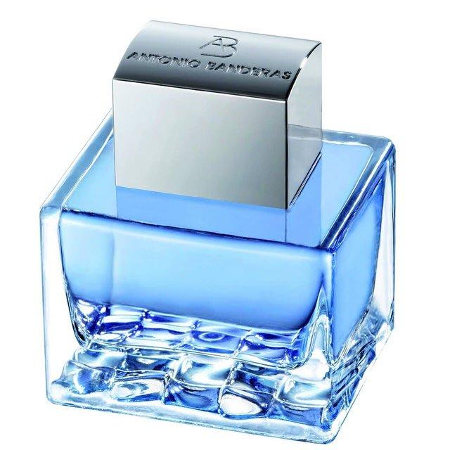 Antonio Banderas Blue Seduction 藍色誘惑 男性淡香水 200ml