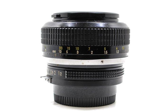 【高雄青蘋果3C】Nikon AI 55mm F1.2 定焦鏡 手動鏡 大光圈 #15544
