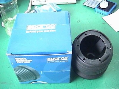 人身部品~全新正 OMP SPARCO MOMO 可愧式底座適用於VOLVO 960/850/760只要2800