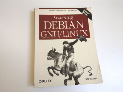 Learning DEBIAN GNU/LINUX  O'reilly