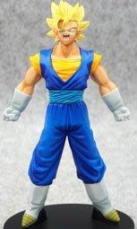 【紫色風鈴】七龍珠超級戰士4 超賽神悟空96號貝吉塔合體盒裝 港版