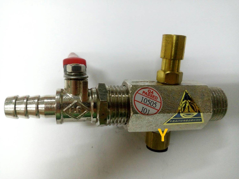 瓦斯超流截斷控制器
