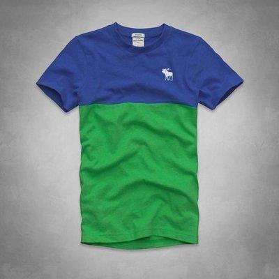 Abercrombie Kids 短袖T恤 224-663-0249-030  MY-麋鹿嚴選全新真品 HCO AF