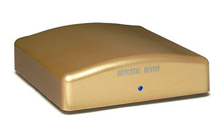 【音逸音響】舒曼波產生器》日本原裝 Acoustic Revive RR-888 最新標準版