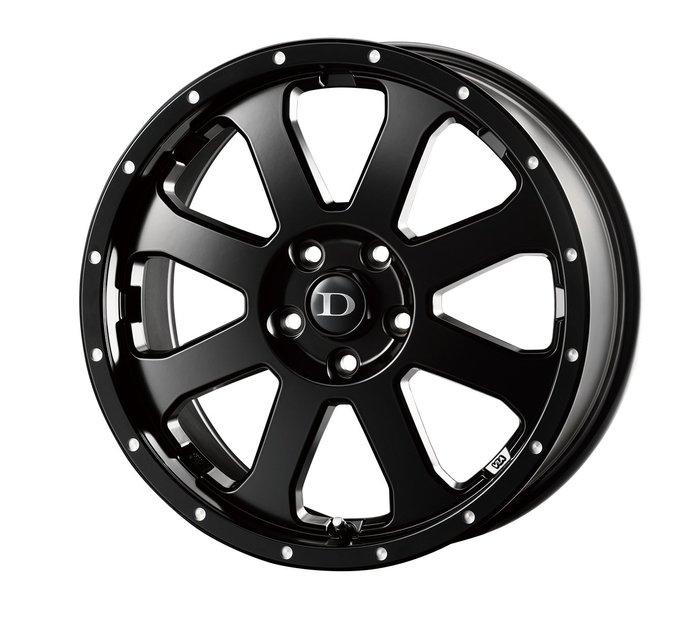 ╭☆輪鋪☆╯全新 COSMIC SCALA 16吋5孔114.3 黑色特價