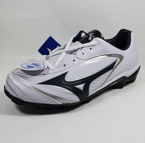 [迦勒=] MIZUNO美津濃c棒球鞋c壘球鞋 SELECT 9 棒壘球鞋 11GP172014