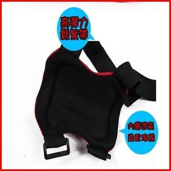 ☆︵興雲網購︵☆【32000】 兒童護具組 護具 休閒專用護膝六件套 護肘 護手 護膝附收納網