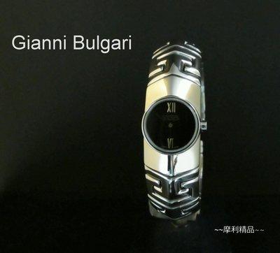 【摩利精品】GIANNI BVLGAR...