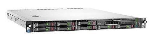 來發含稅 819786-B21-1240V6 HPE DL20G9 4SFF/E3-1240v6/8G/NOHD/