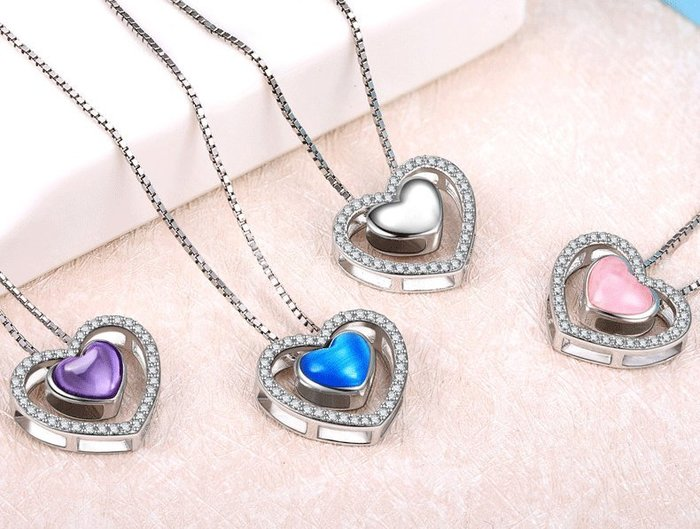 s925銀飾品時尚甜美風變化款鎖骨鍊.~4種戴法.特別有型(贈擦銀布)