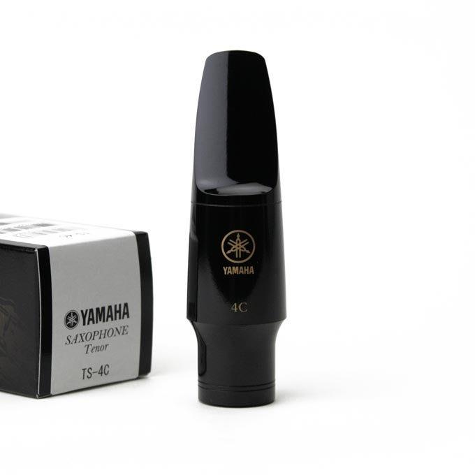 【現代樂器】全新公司貨 Yamaha Tenor Saxophone Mouthpieces 4C 次中音薩克斯風吹嘴