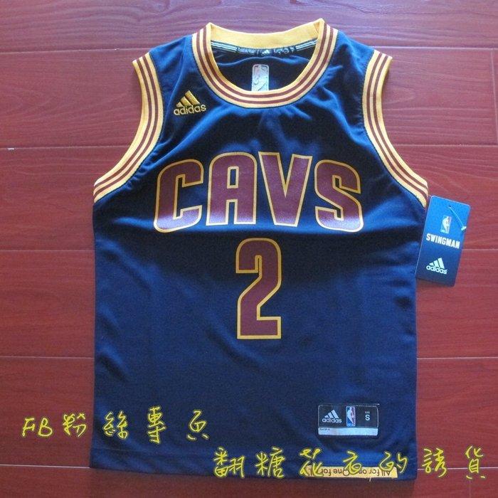 美國正品 NBA官網 兒童青年球衣 籃球背心 Love James Irving 騎士隊