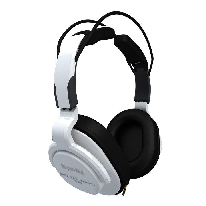 三一樂器 Superlux HD661 專業監聽級 封閉 耳罩式 監聽耳機