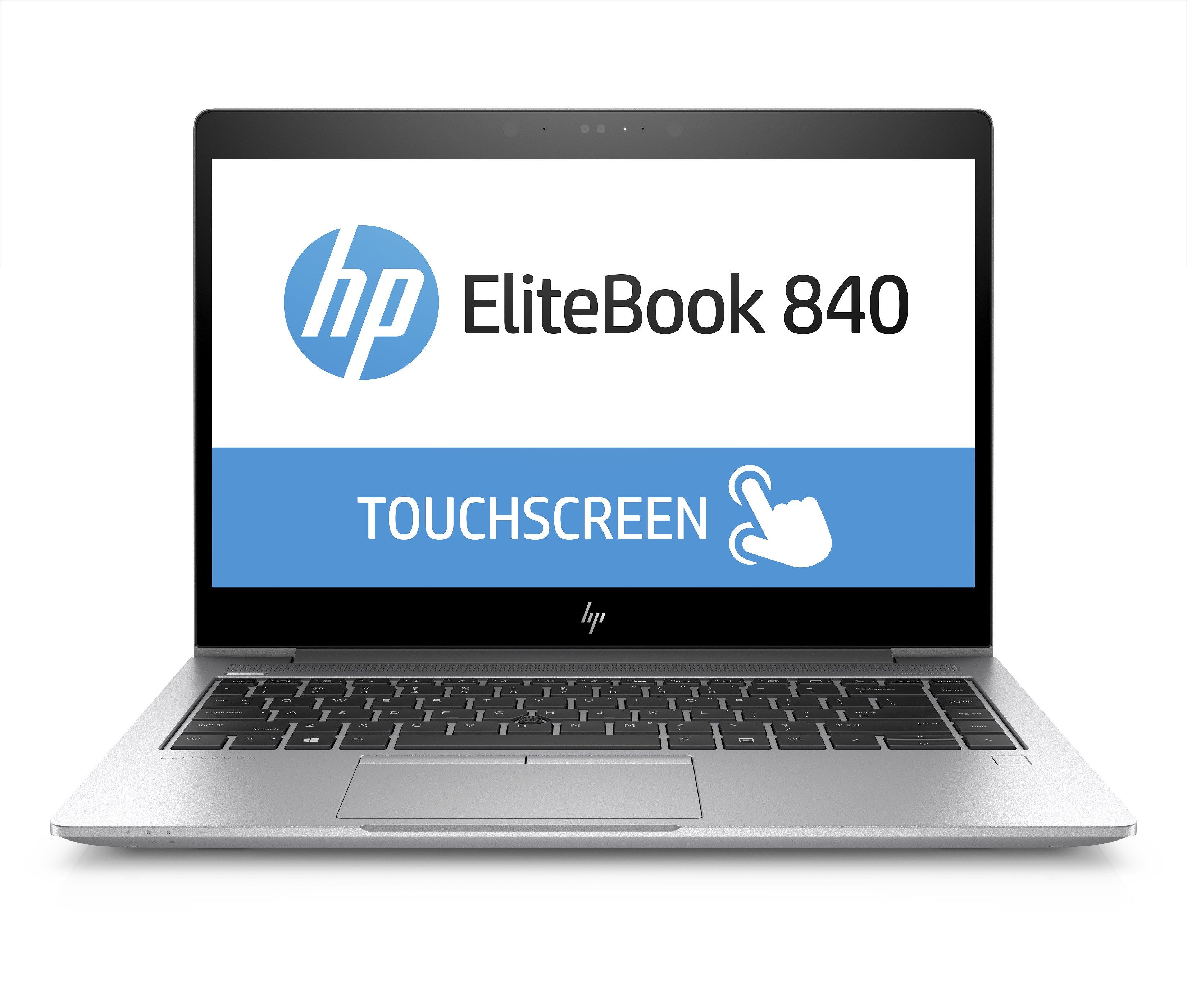 刷卡含發票4AK09PA EliteBook 840 G5/14WFHD/i7-8650U/512G Win10 Pro