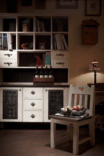 原木工坊~實木家具最首選  室內空間規劃設計  歐風收納書櫃組  全新發表!!