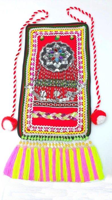 原住民手工藝品※民俗風..原住民服飾.阿美族服飾.跳舞用衣服. 長裙短裙 上衣.情人袋,圍兜,圍嘟嘟
