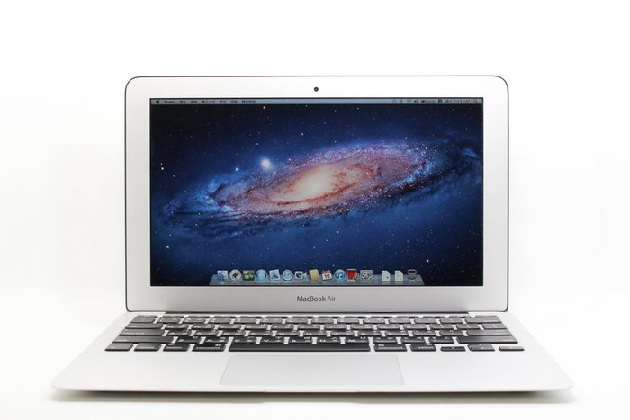 【高雄青蘋果3C】MACBOOK AIR 11吋 I5 1.6 4G 128G HD3000 2011年 #21650