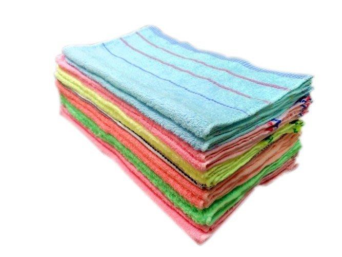 【台灣製】 A品零碼毛巾 隨機出貨 百分百純棉