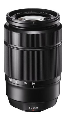 【高雄四海】Fujifilm 富士 FUJINON XC 50-230mm F4.5-6.7 OIS 全新平輸.一年保固