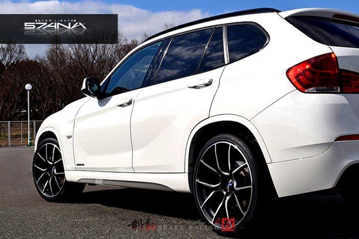 RAYS GRAM LIGHTS 57ANA 鋳造鋁圈 19吋20吋 / BMW TOYOTA / 歡迎詢問 / 制動改