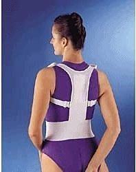 背脊輔助帶