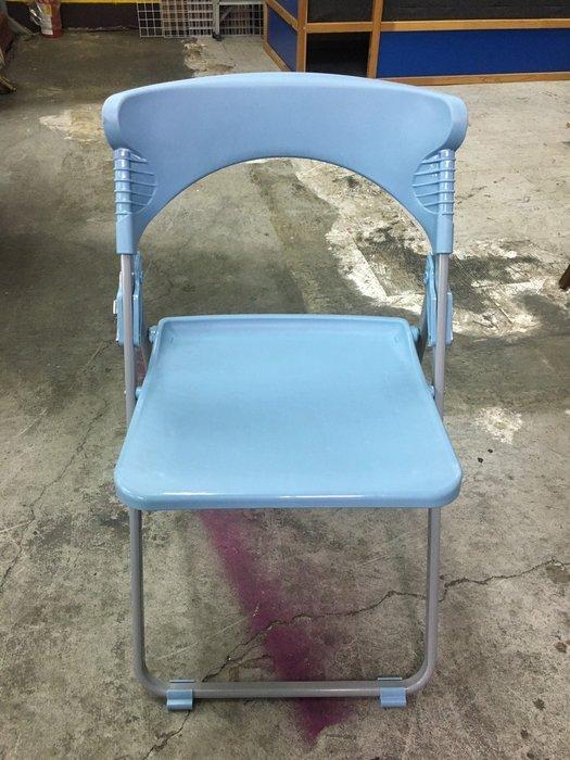 非凡二手家具 全新 人體工學折合椅*折疊椅*洽談椅*電腦椅*辦公椅*塑膠椅*餐椅*大學椅